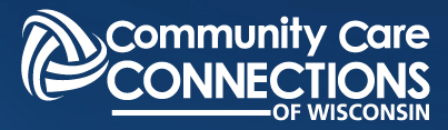 Community Care of Central Wisconsin logo