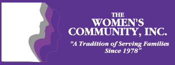 The Women's Community logo
