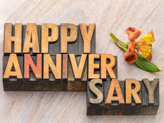 Happy Anniversary 3